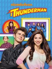 S2 Ep23 - I Thunderman