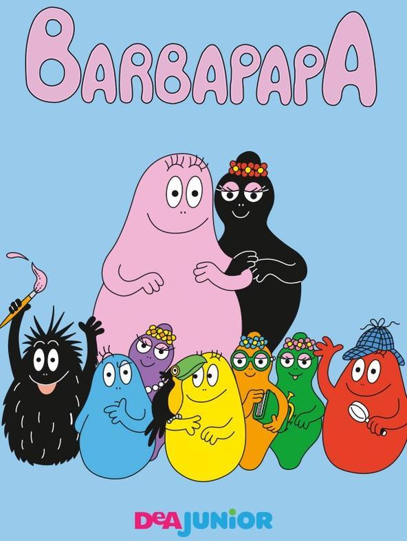 Barbapapa'
