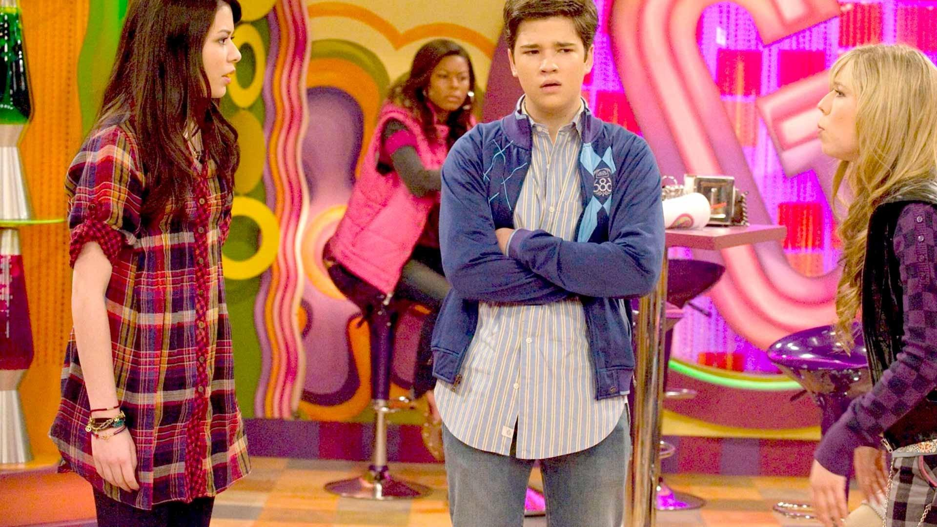 Super! iCarly