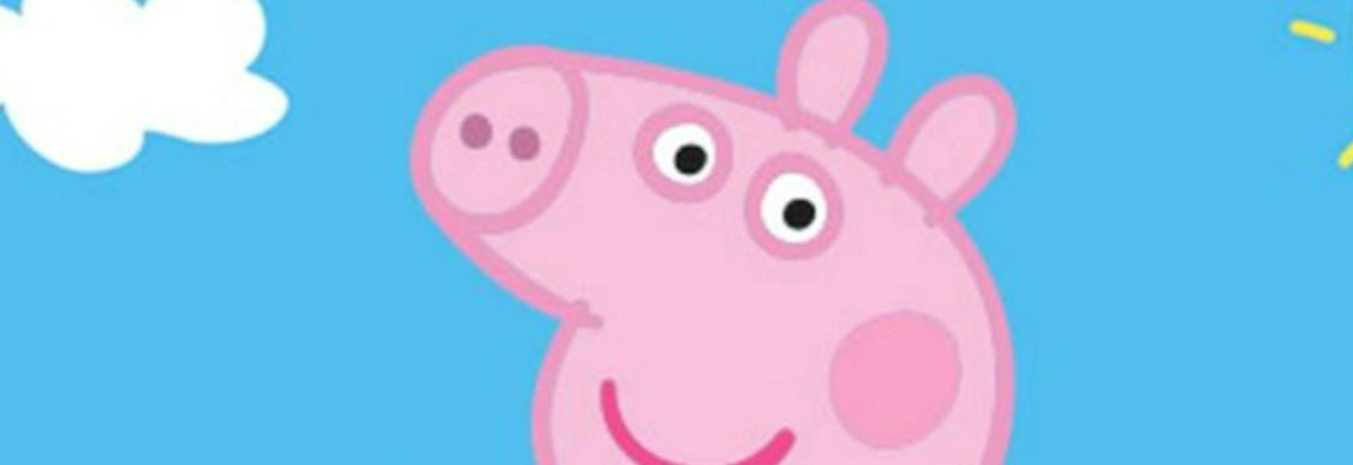 Il capitano Papà Pig