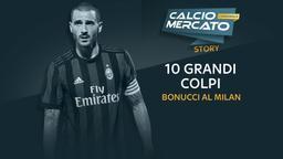 Bonucci al Milan