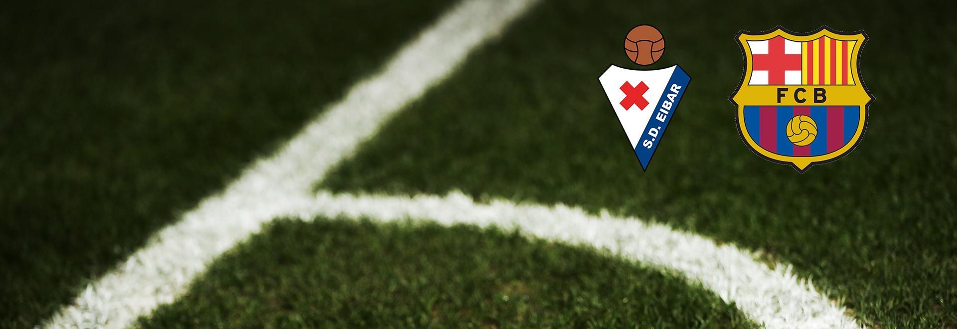 Eibar - Real Madrid. 13a g.