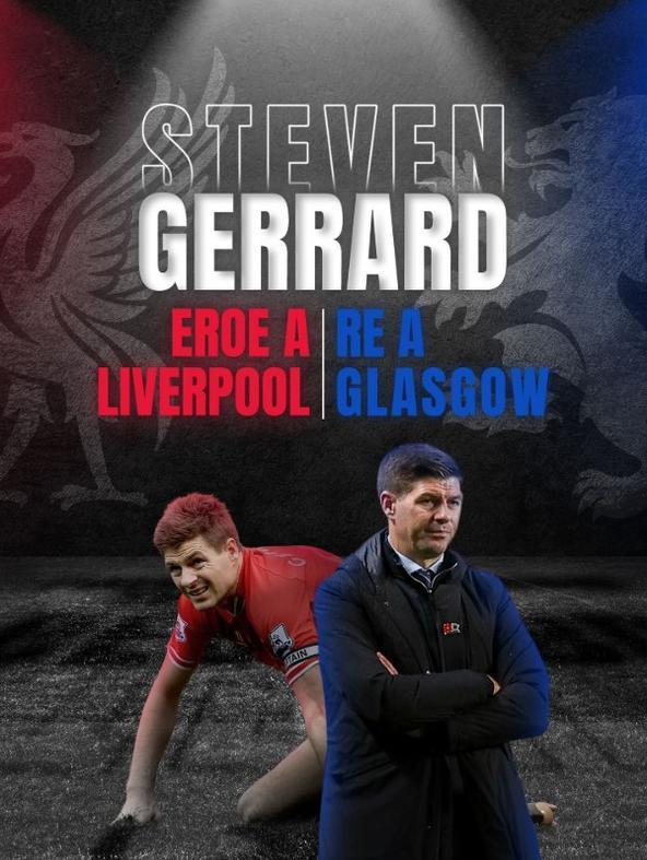 Gerrard: Eroe a Liverpool, Re a Glasgow