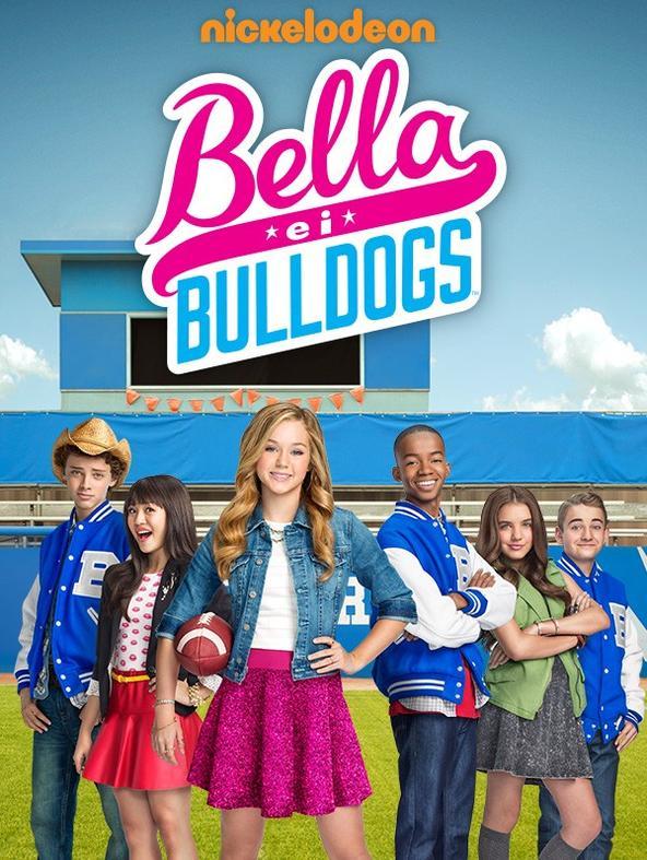 Bella e i Bulldogs