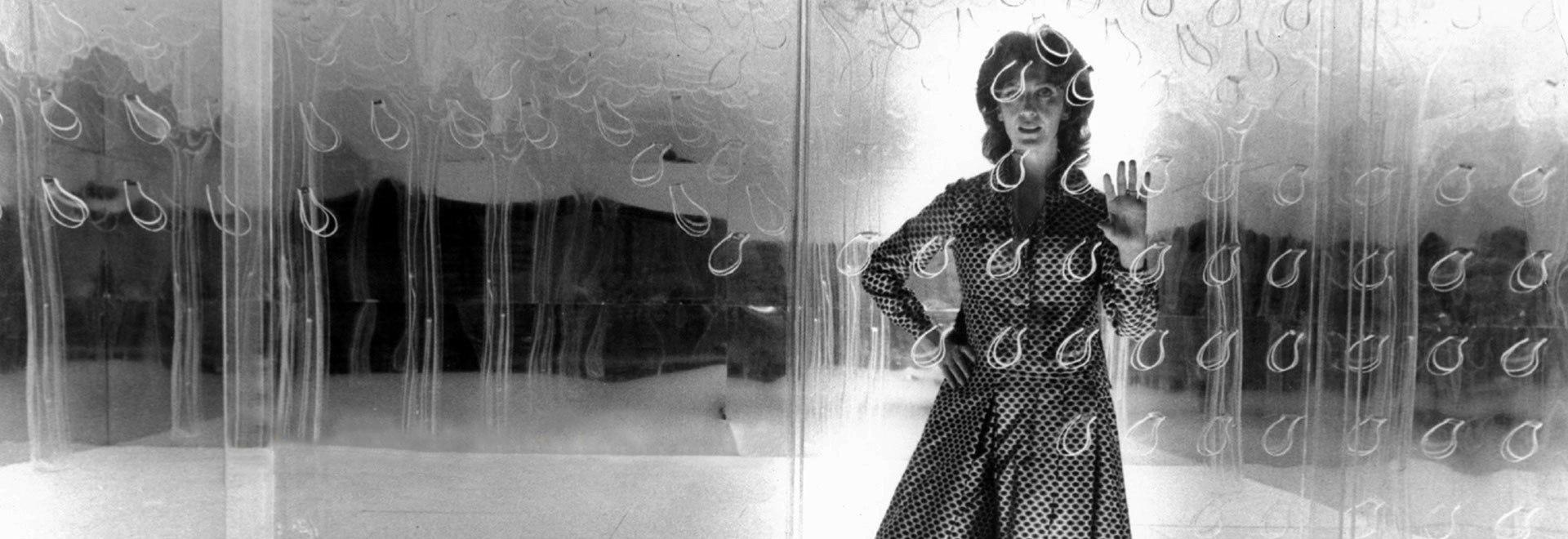Donna di quadri - Graziella Lonardi Buontempo