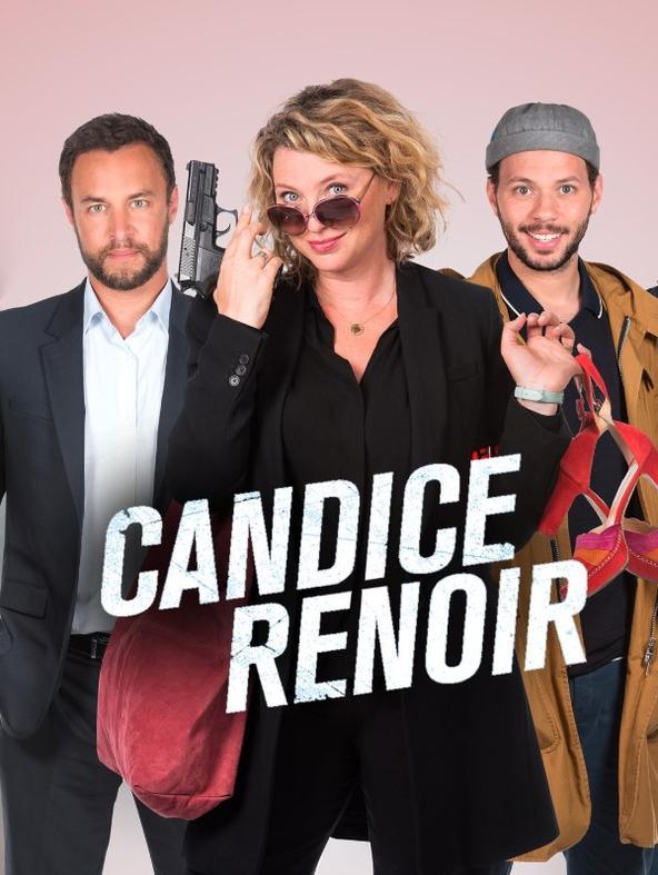 Candice Renoir - 1^TV