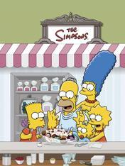 S24 Ep12 - I Simpson