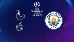 Tottenham - Man City