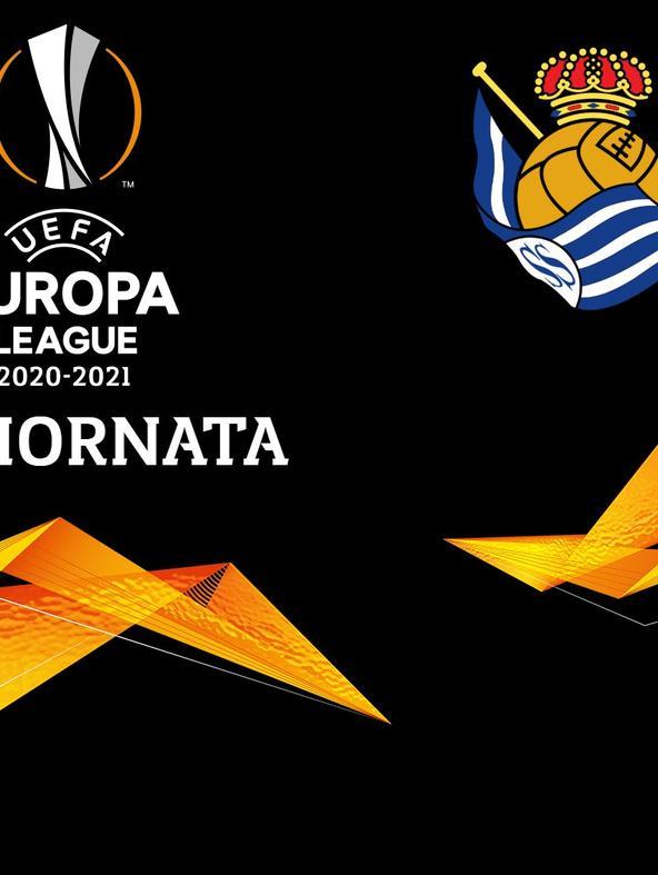 Real Sociedad - Napoli   (diretta)