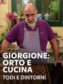 Giorgione: orto e cucina - Todi e dintorni