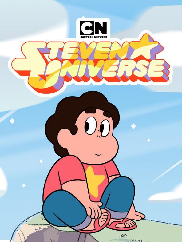 Steven va in vacanza