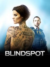 S1 Ep3 - Blindspot