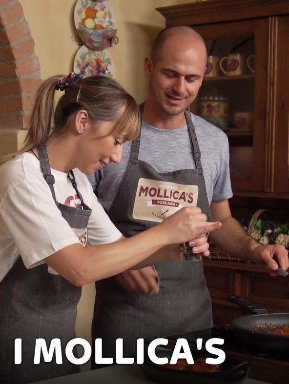 S2 Ep5 - I Mollica's