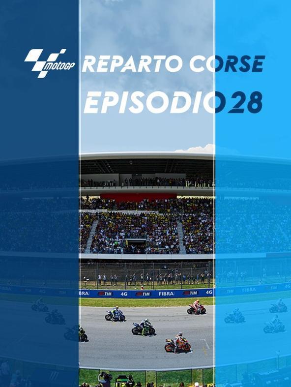Reparto Corse MotoGP