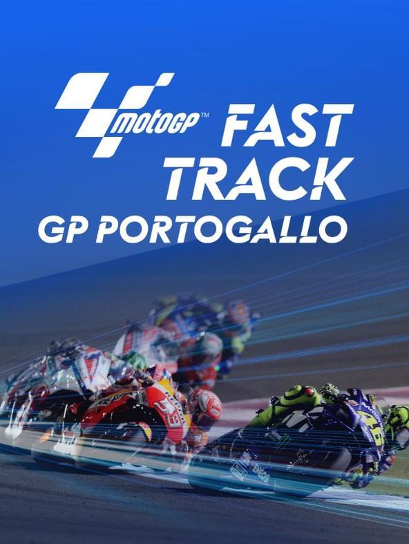 MotoGP Fast Track: GP Portogallo
