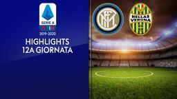 Inter - Verona