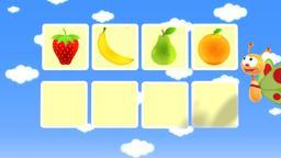 Frutta & Colori / Luna e Stella / Doccia