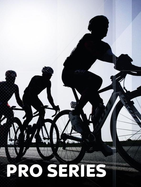 Ciclismo: Pro Series