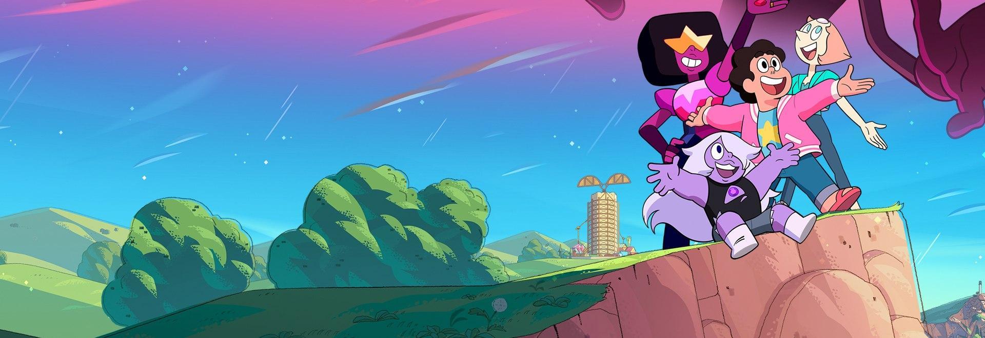 Steven Universe: il film