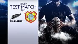 All Blacks - Tonga
