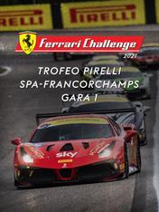 S2021 Ep22 - Ferrari Challenge