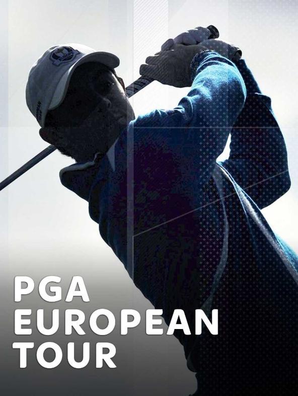Golf: English Championship  (live)