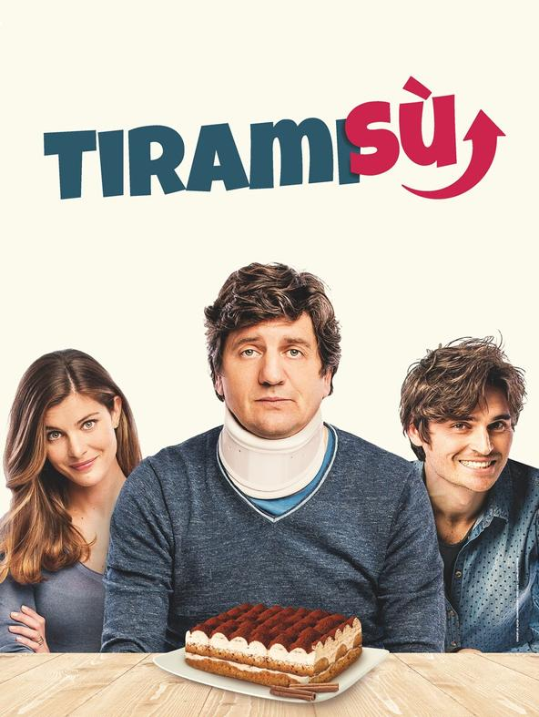 Tiramisu'