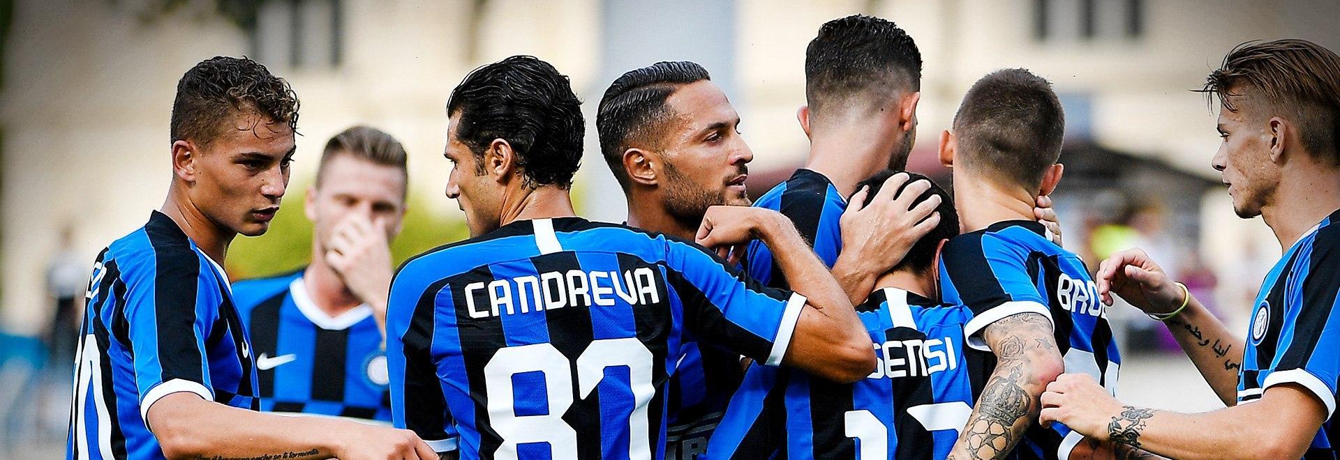 Inter - Pisa