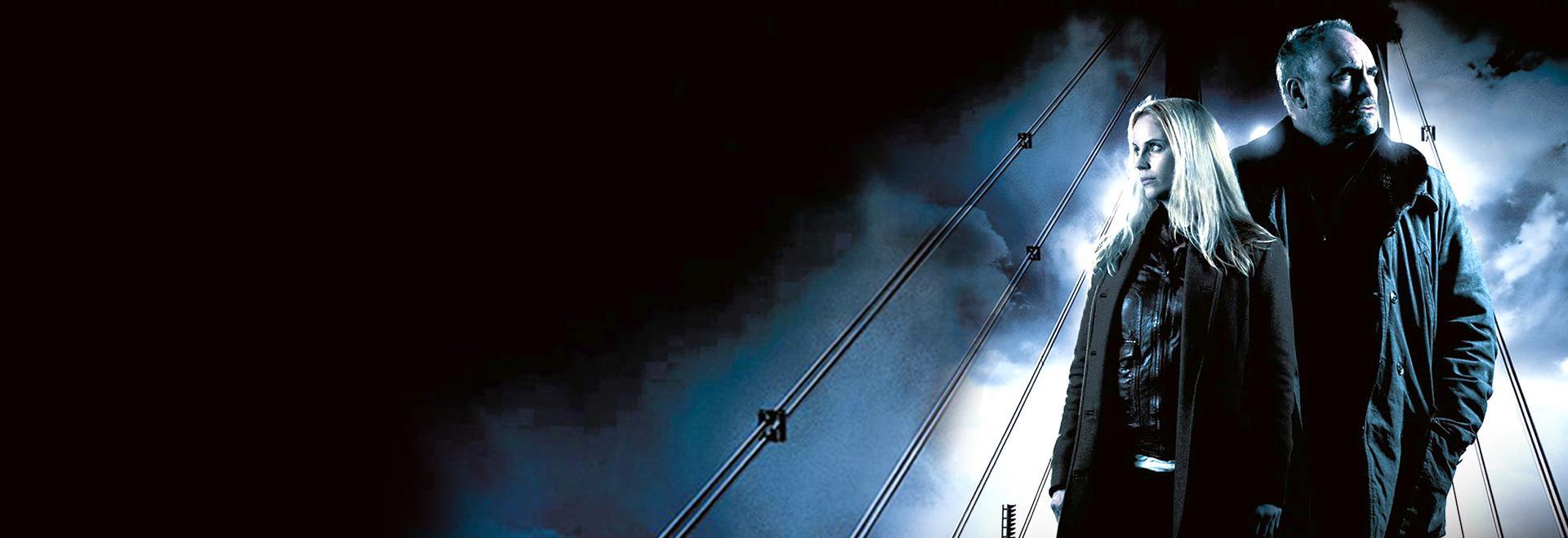 The Bridge - La serie originale