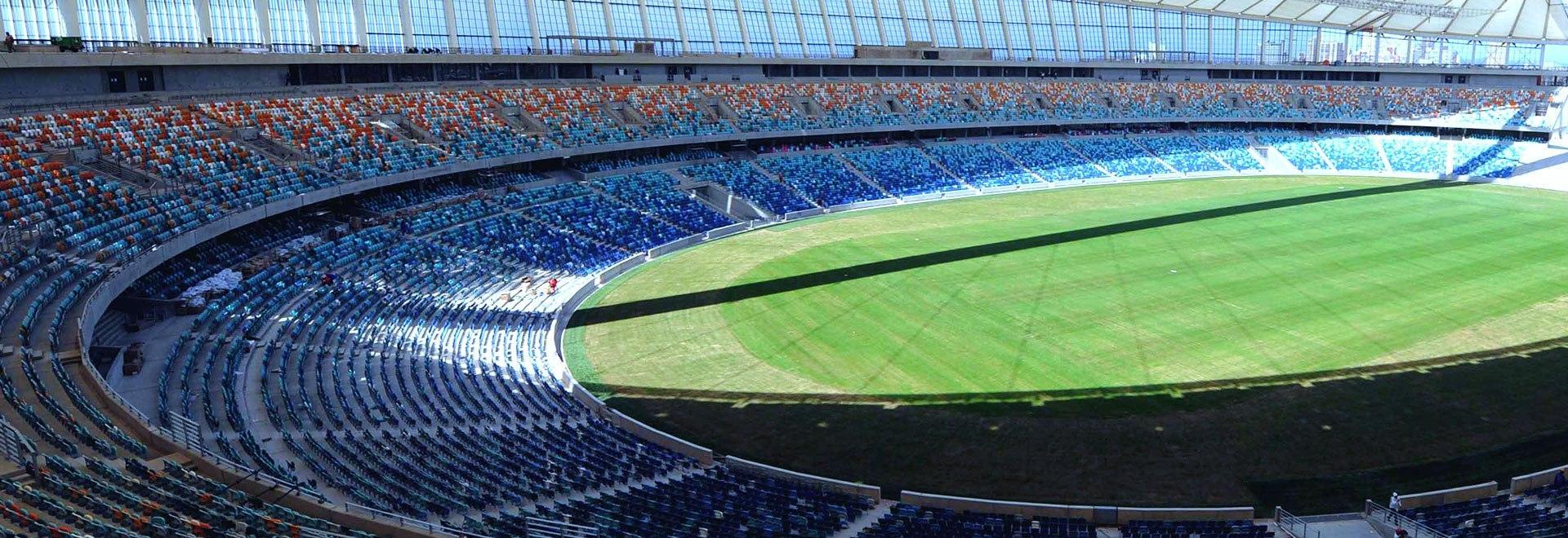 Sudafrica - Uruguay. Gruppo A. 2a giornata
