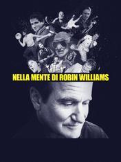 Nella mente di Robin Williams