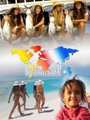Donnavventura - grand raid dall'islanda all'equatore