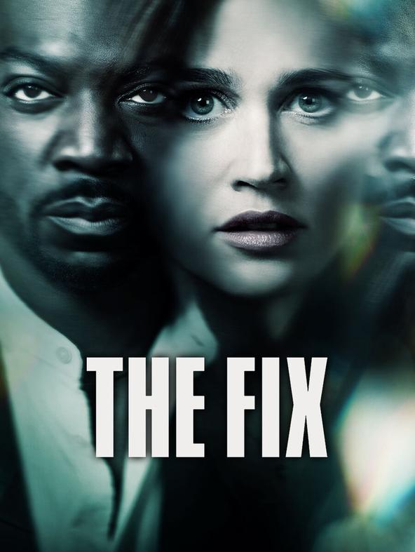S1 Ep9 - The Fix