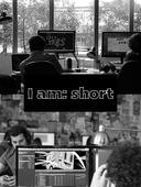 I Am Shorts