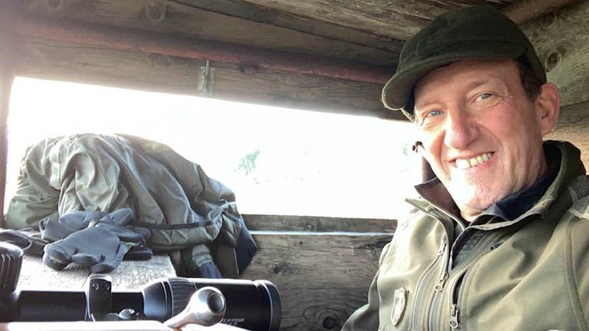 Caccia e Pesca Parliamo di caccia con Bruno Modugno