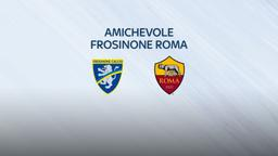 Frosinone - Roma