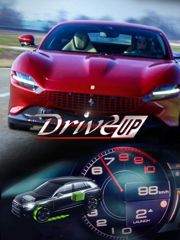 S1 Ep6 - Drive up '21