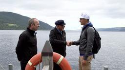Il mostro di Loch Ness