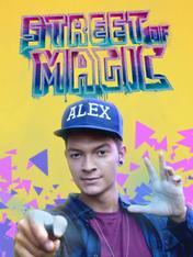 S3 Ep1 - Street of Magic