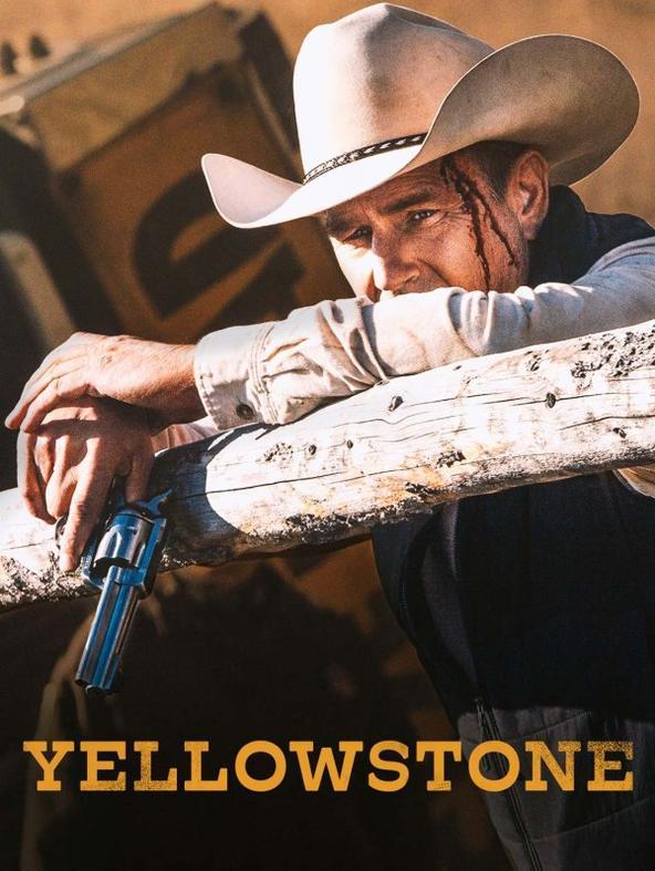 S1 Ep5 - Yellowstone