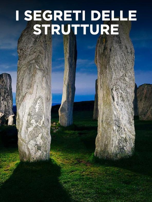 S4 Ep8 - I segreti delle strutture