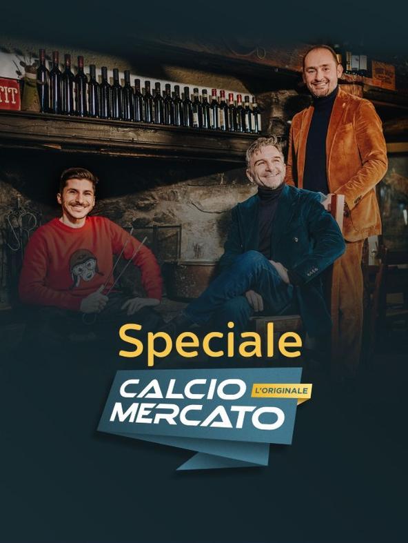 Speciale Calciomercato - L'originale
