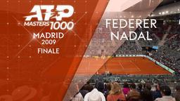 Federer - Nadal. Finale