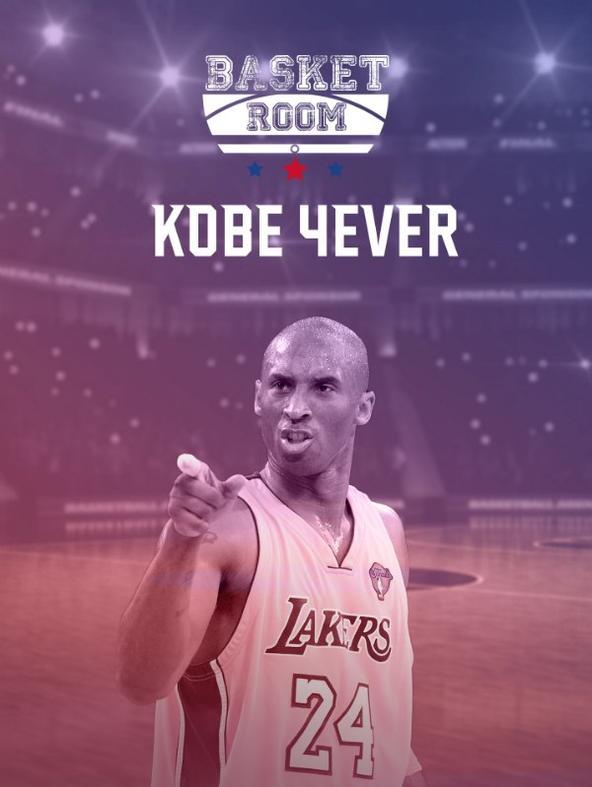 Kobe 4ever