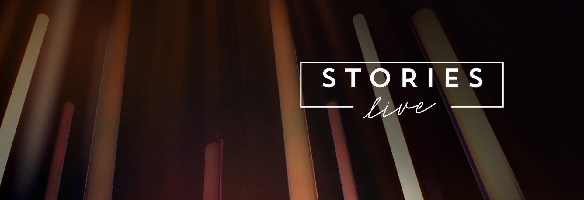 Stories Live