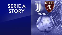 Juventus - Torino 06/05/17. 35a g.