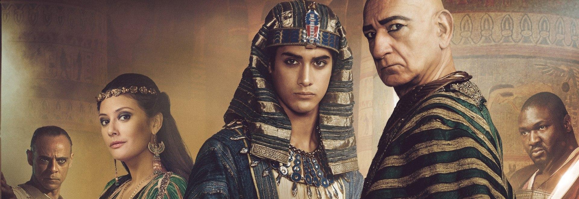 Tutankhamon - Il destino di un Faraone