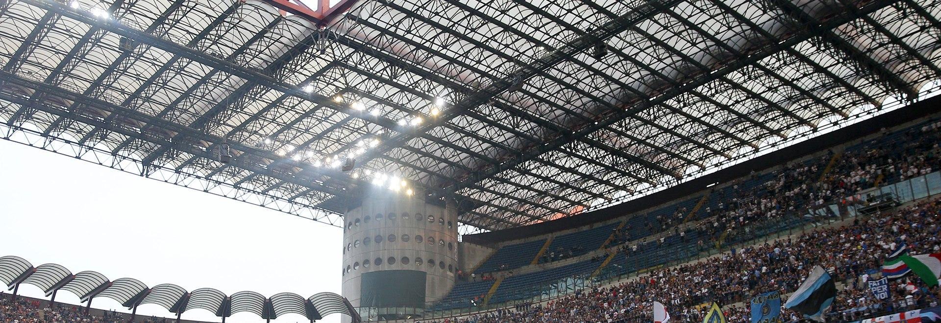 Inter-Juventus Da Mou ad Allegri