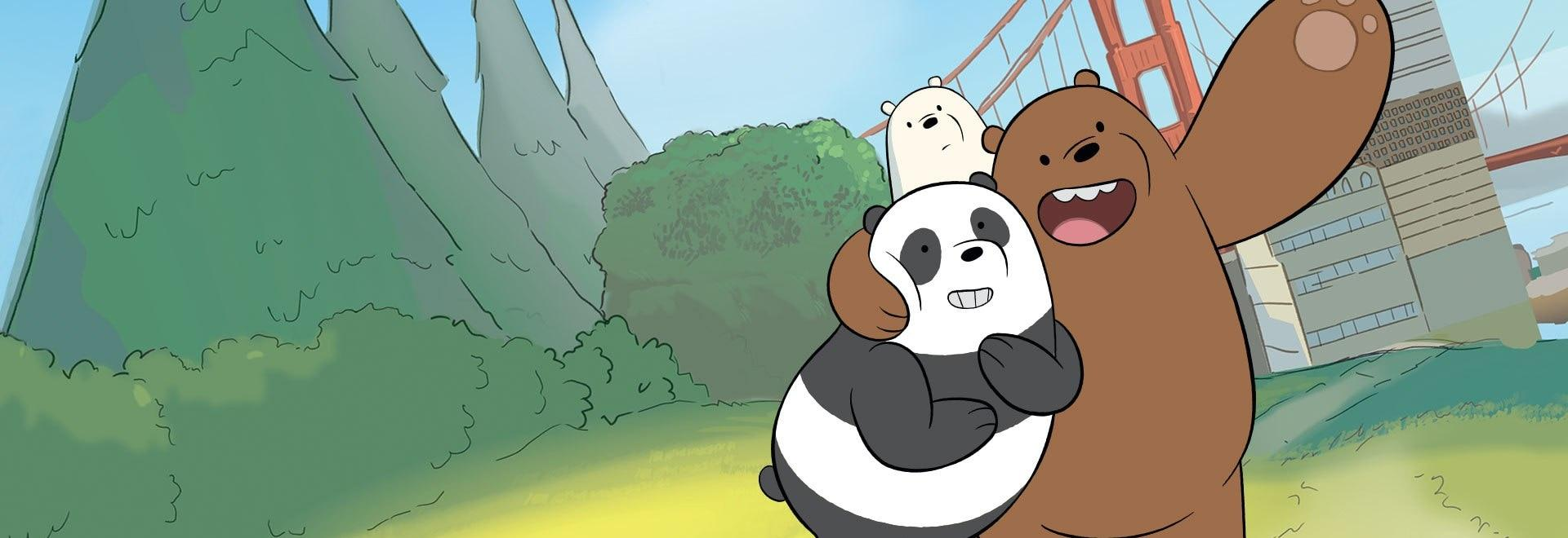 Una fidanzata per Panda