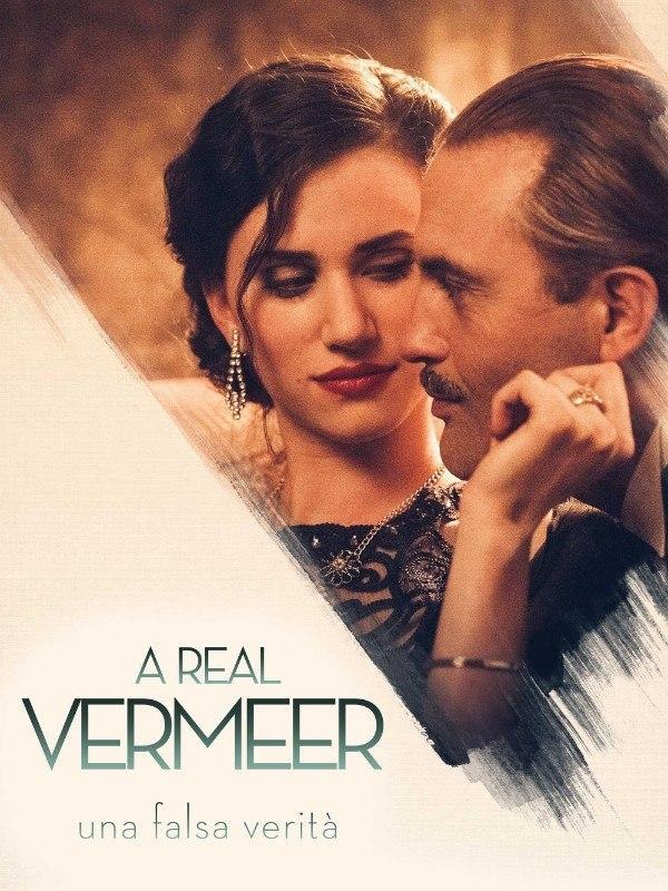 A Real Vermeer - Una falsa verita'